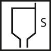 Вязкость применяемого материала (регулирование)